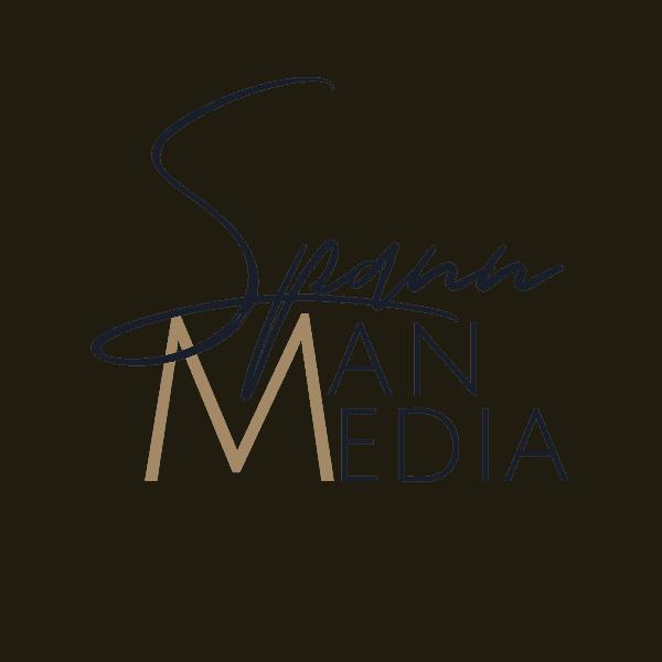 tranpsarent gold logo spannmanmedia